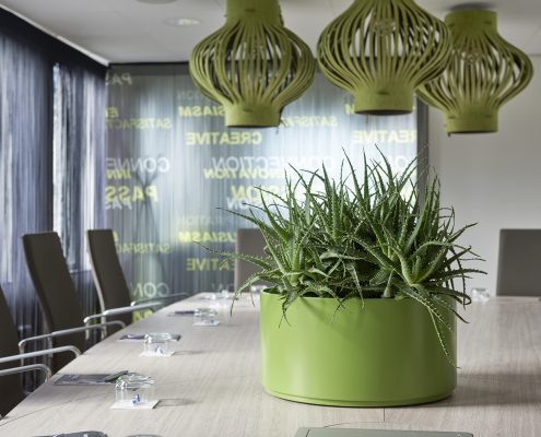 företagsväxter